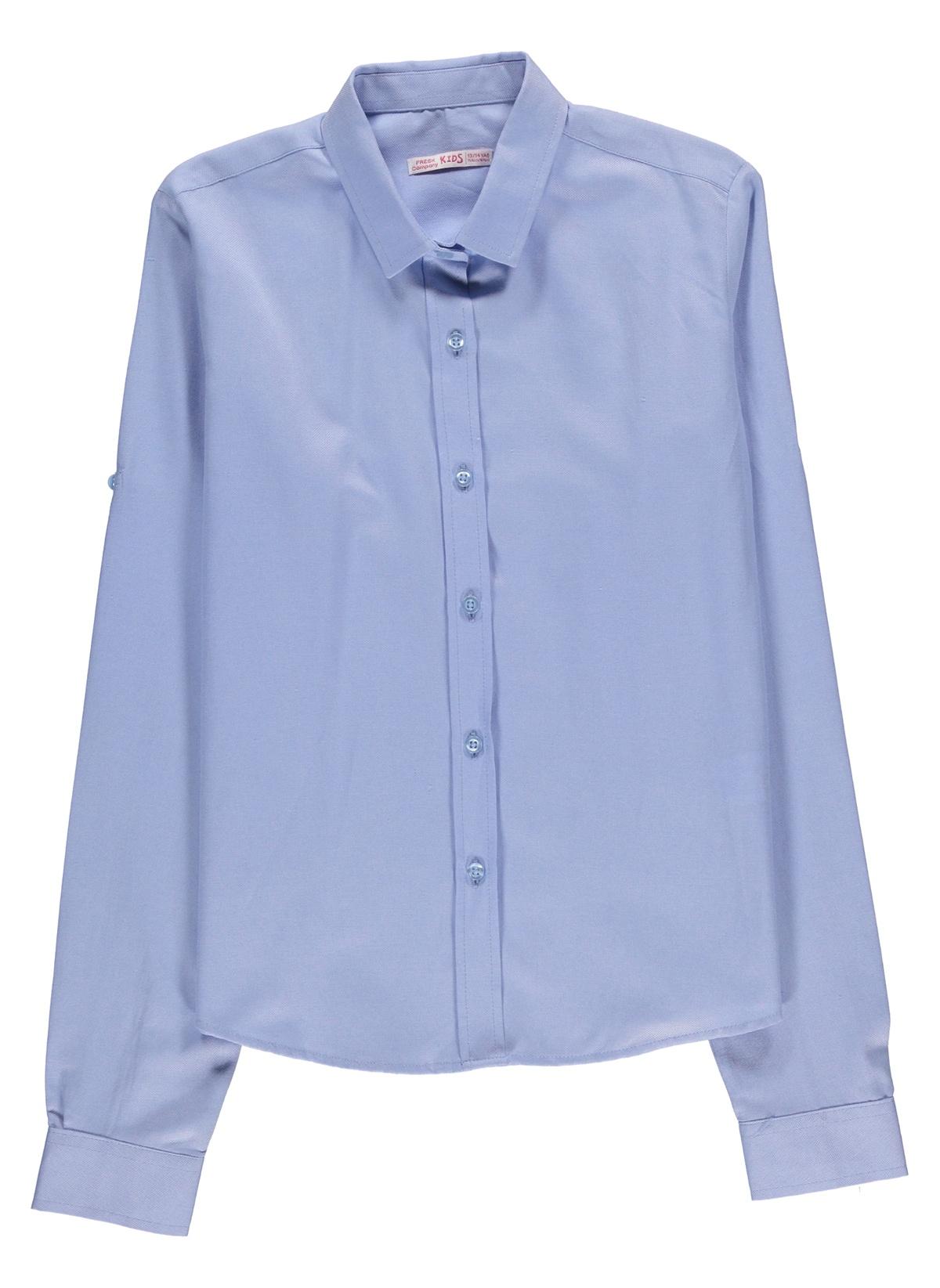 Kız Çocuk Fresh Company Gömlek